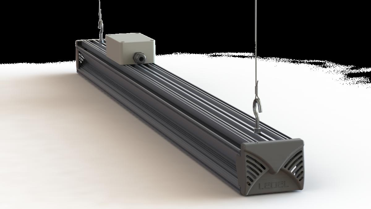 Подвесной светодиодный светильник IDLamp Eleanor 398/50-LEDWhitechrome